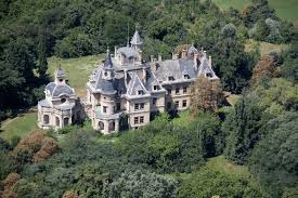 Angelina Jolie Mansion by Mysterious Castles Near Budapest Daily News Hungary