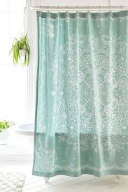 Teal Colored Shower Curtains Bathroom Colored Shower Curtains Shower Curtains Design