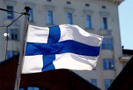 Finnish Flag A Who U0027s Who Of Finland U0027s 2018 Presidential Election U2013 Eye On The