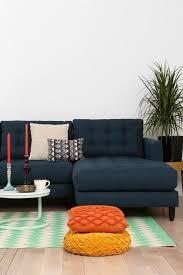 modeles de canapes salon le canapé composable modèles contemporains archzine fr