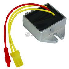 amazon com replacement voltage regulator for briggs and stratton