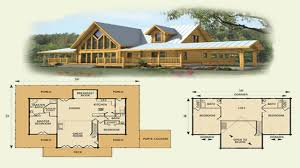 cabin plans with loft log cabin with loft open floor plan 2 bed