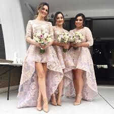 best bridesmaid dresses cheap high low 2016 bridesmaid dresses neck half