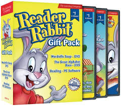 rabbit dvd reader rabbit learning set dvd nr reviews