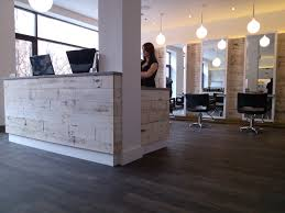 Salon Reception Desk Home Design Vintage Salon Reception Desk Paving Architects
