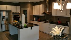 kitchen cabinet painting in calgary platinum pro painters