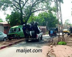 bureau de transfert d argent malijet attaque a mains armees a djelibougou des malfrats font