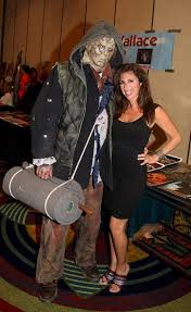 Michael Myers Costume Rob Zombie Halloween 2 Hobo Myers Costume Horror Amino