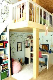 Bunk Bed And Desk Bunk Beds With Desk For Katecaudillo Me