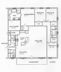 Barn Homes Floor Plans Barndominium Kitchen Barn Bungalow Pinterest Barndominium