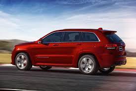 jeep grand cherokee srt red jeep grand cherokee srt specs 2013 2014 2015 2016 2017