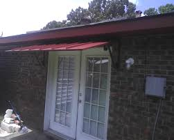 Door Awning Designs Decorative Metal Awnings Design Ideas Fancy Under Decorative Metal