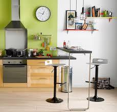 amenager un bar de cuisine comment amnager une cuisine en longueur comment amnager et