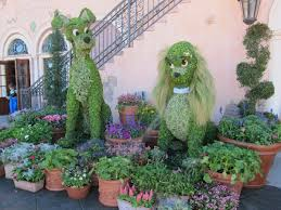 Topiary Dog Where To Find Dogs At Disney World Touringplans Com Blog