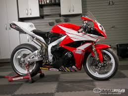 cbr fireblade 600 honda cbr 600 modified 2012