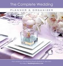 Wedding Planning Organizer 7 Wedding Planner Organizers Fantastical Wedding Stylings