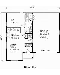 Garage Plan With Apartment by 2 Car Garage Plans With Apartment House Plans