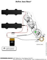 concentric jazz bass wiring diagram dolgular com