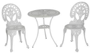 Indoor Bistro Table And Chair Set Royal Crown Bistro Table And Chairs Set Contemporary Outdoor