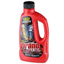 Best Drano For Sink by Drano Max Gel Kitchen Sink Designfree