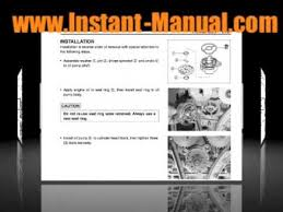 factory service manual for mercruiser inboard engine download