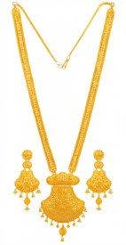 gold har set 22k gold necklace earring sets 22k necklace sets in