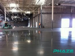 spokane wal mart phaze concrete