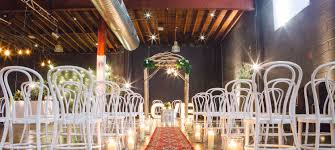 lightspace is the perfect weddings venue in brisbane for those