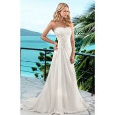 flowing wedding dresses applique gathered waist flowing wedding gown wedding gowns