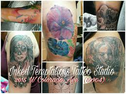 inked temptations tattoo studio 1 840 photos 160 reviews