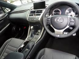 lexus nx interior file the interior of lexus nx200t f sport prototype jpg