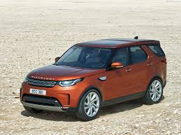 discovery land rover 2017 land rover discovery 2017 pictures information u0026 specs