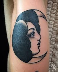 briankelly lunar black and grey traditional