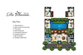 100 bali villa floor plan floorplan the longhouse u2013