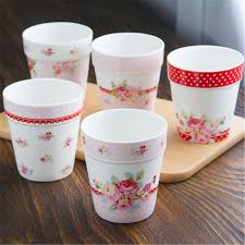 compare prices on flower coffee cups online shopping buy low
