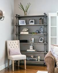 Silver Bookshelf Bookcase Bookshelf In Living Room Ideas Bookcase In Living Room