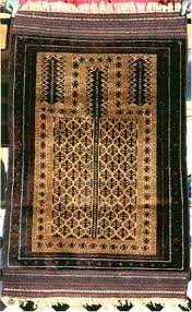 afghan baluch prayer rugs