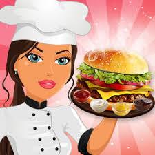jeux de cuisine burger restaurant jeu de cuisine burger fast food restaurant chef dans l app store