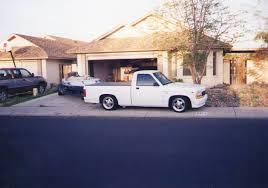 Dodge Dakota Truck Bed Size - crash96lsc 1994 dodge dakota regular cabsport short bed specs