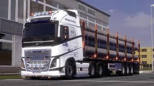 truck volvo 2014 volvo fh16 2012 v11 by ohaha modhub us