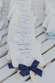 how to make wedding program fans how to make wedding program fans diy wedding program fans program