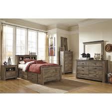 ashley storage bed trinell full storage bed b446 50 b446 65 b446 84 b100 12