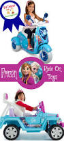 power wheels jeep frozen frozen ride on toys kid battery powered cars for hours of fun
