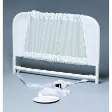 Bed Rails For Convertible Cribs Kidco Convertible Crib Mesh Bed Rail Telescopic