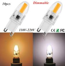 Dimmable G9 Led Light Bulbs by Discount G9 Led 600lm 2017 G9 Led 600lm On Sale At Dhgate Com