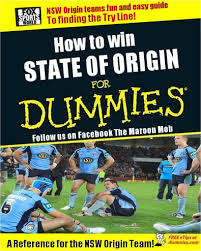 State Of Origin Memes - 2013 state of origin i new south wales v queensland page 7 the