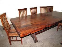 Teak Dining Room Tables Teak Dining Room Furniture Teak Dining Room Table With Regard To