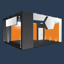 why an attractive trade show booth design los angeles is important
