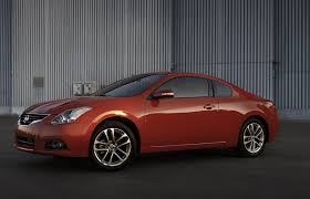 nissan altima body styles nissan altima coupe has a style all its own bonus wheels