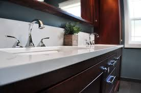 Silestone Bathroom Vanity by Whitehall Cambria Quartz Installed Design Photos And Reviews